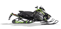 19 ARCTIC CAT THUNDERCAT 9000 TURBO 137 FOX QS3 SHOCKS! Peterborough Peterborough Area Preview
