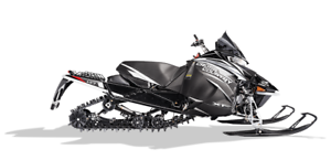 2019 ARCTIC CAT MOTONEIGE - XF CROSS COUNTRY 8000 LIMITED ES