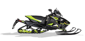 2018 Arctic Cat Snowmobiles 0% or 3 Year Warranty