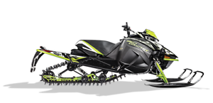 ARCTIC CAT - XF HIGH COUNTRY 8000 LIMITED ES 141X2.25