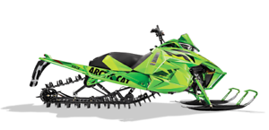 "2016 ARCTIC CAT M6000 (153x3.0"") LIMITED BLOWOUT!!!!"