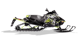 ARCTIC CAT XF 9000 HIGH COUNTRY LIMITED 2017