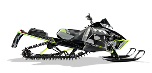 2017 ARCTIC CAT M8000 LIMITED (153) 2.6""