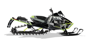 2017 ARCTIC CAT M8000 LIMITED (162) 3.0""