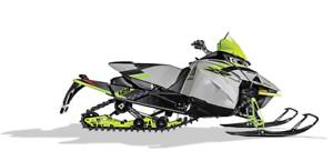 2018 ARCTIC CAT - ZR 8000 129 SP ES ER MOTONEIGE