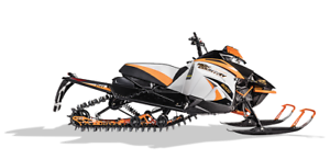 ARCTIC CAT - XF HIGH COUNTRY 8000 141X2.25