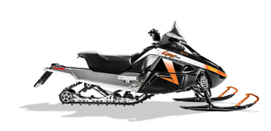 2017 Arctic Cat LYNX 2000