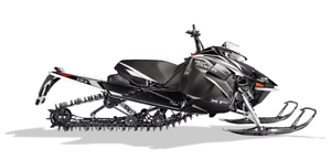 2019 ARCTIC CAT MOTONEIGE - XF HIGH COUNTRY 9000 LT 153X2.25