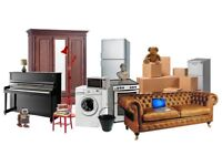 Free house clearances in Birmingham