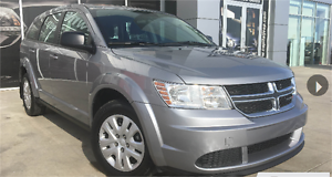 2015 DODGE JOURNEY SE GREAT CONDITION & LOW LOW KMS !!