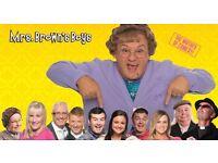 Good Mourning Mrs Brown tickets - Metro Radio Arena, Newcastle Upon Tyne