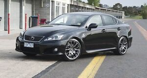 WANTED: Lexus IS-F 2010+