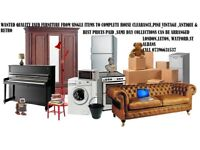 FURNITURE WANTED BEST PRICES PAID FOR PINE/ANTIQUE/VINTAGE & RETRO ITEMS CALL DANIEL