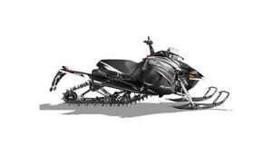 2019 XF 8000 High Country Limited ES 141 - Arctic Cat
