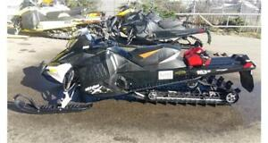 Used 2011 Ski Doo Summit X163