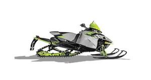 2018 ARCTIC CAT ZR 8000 137 SNO PRO (EB) ONLY $12,499.00 !