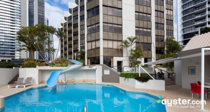 SPECIAL RATE SURFERS PARADISE HOLIDAY TIKKI VILLAGE RESORT