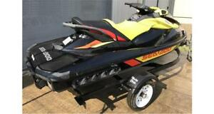2014 Seadoo....BAD CREDIT FINANCING AVAILABLE!!