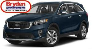 2019 Kia Sorento 2.4L EX / 2.4L I4 / Auto / AWD **Like New!**