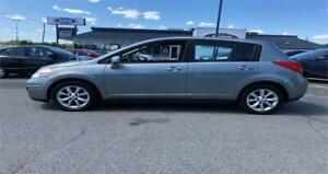 2012 Nissan Versa 1,8 S-FULL-AUTOMATIQUE-MAGS