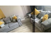 Best Quality Verona 3seater and 2seater sofa sets available