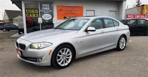 2013 BMW 5 Series 528i xDrive - Camera, Comfort Acces, Certified