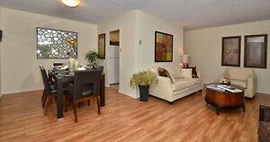 2 Bedroom: Kipps - Huge Suites - Ensuite Laundry- Avilable Dec.