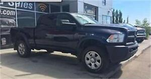 2013 RAM 3500 SLT CREW CAB DIESEL PRICED TO SELL WITH LOW KMS !!