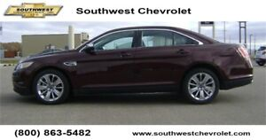 2010 Ford Taurus Limited, 112900km, Heated/Cooled Leather