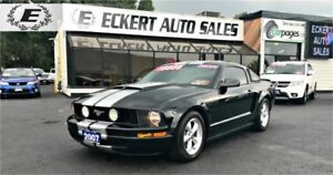 2007 Ford Mustang COUPE V6