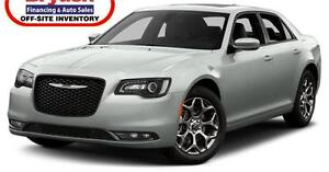 2016 Chrysler 300 S / 3.6L v6 / Auto / RWD **Well Appointed**