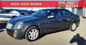 2007 Cadillac CTS ***JUST ARRIVED***