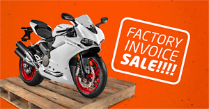 Dealer Invoice Pricing on NOW!