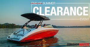 Yamaha Mid-Summer Boat Clearance Event - Save up to $10,000