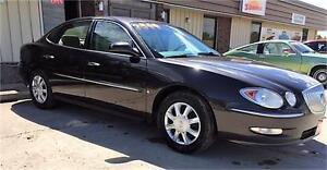 2008 Buick Allure CX