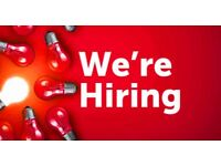 Admin / Office Assistant for a growing Sound, Light and Event company in Croydon!