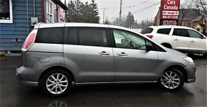 2010 Mazda5 GS MINIVAN 6 SEATS | Car Loans For Any Credit