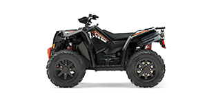 POLARIS SCRAMBLER XP 1000 2017