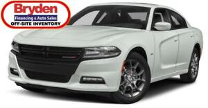 2018 Dodge Charger GT / 3.6L V6/ Auto / AWD