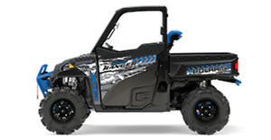 2017 Polaris Ranger XP1000 High Lifter  Just Arrived Wont Last