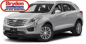 2018 Cadillac XT5 Luxury / 3.6L V6 / Auto / AWD **Luxury!**