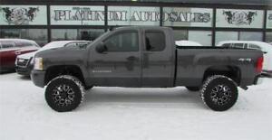 2010 Chevrolet Silverado 1500 LT lifted ** SOLD**
