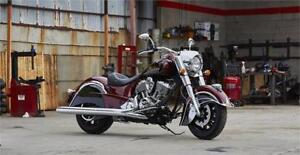 2018 Indian Chief Classic  last 2017 model year super sale!!!!