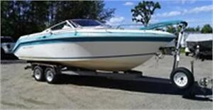 Wellcraft 232FL with Trailer, Can't beat this price!!!!