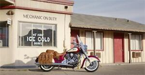 2017 Indian Chief Vintage  Indian Motorcycle