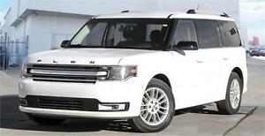 2014 Ford Flex SEL AWD Turbo V6~7 Passenger ~Moonroof ~ $207 B/W