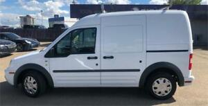 2012 Ford Transit Connect XLT CARGO w/ ROOF RACKS SHELVING