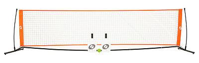 Optima Portable Pickleball Net, Starter Set