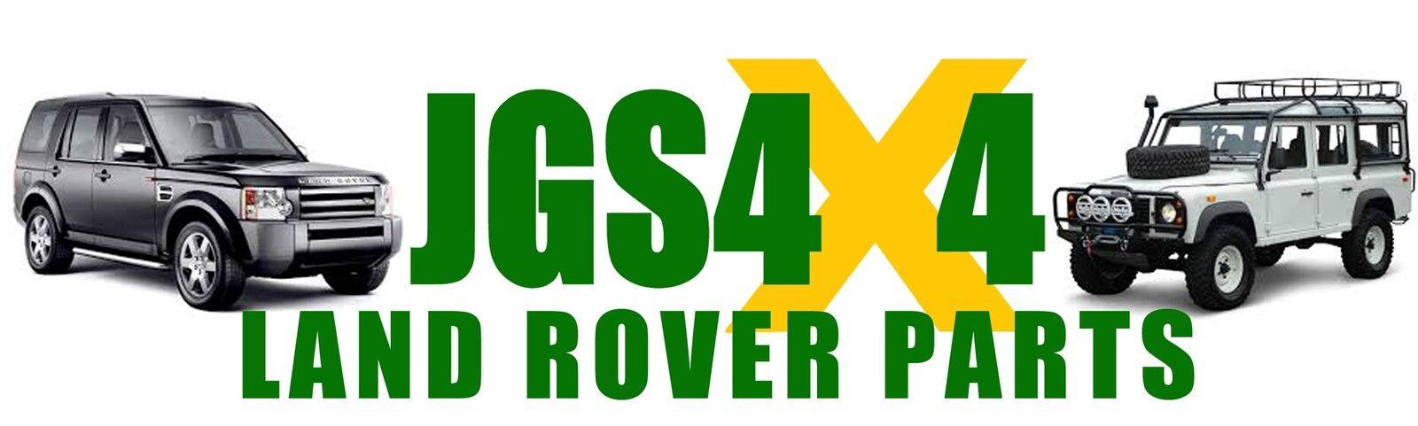 JGS 4x4 Land Rover Parts