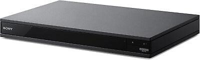Sony UBP-X800MK2 4K Blu-ray player